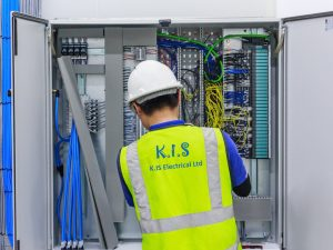 k.I.S Electrical Contractor